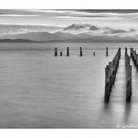 Point Roberts Long Exposure by GrahamWelland