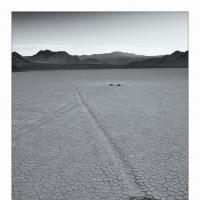 Death Valley Racetrack by GrahamWelland in Regular Member Gallery
