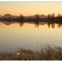 Sunset-pond-at-sutter-butte---1k by GrahamWelland in Regular Member Gallery