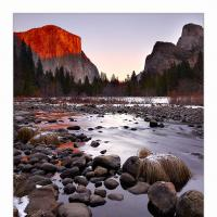 Yosemite-gates-sunset-012014 by GrahamWelland in Regular Member Gallery