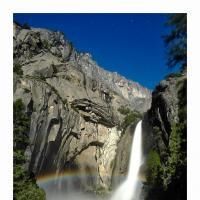 Yosemite May 2012 by GrahamWelland