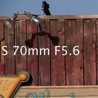 70mm f56 by Guy Mancuso