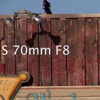 70mmf8