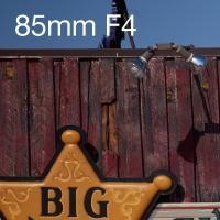85 f4 by Guy Mancuso in Guy Mancuso