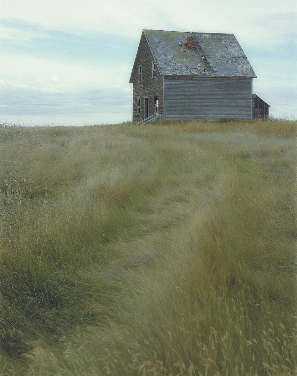 abandoned by Bill Caulfeild-Browne in Regular Member Gallery