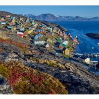 greenland1 by Bill Caulfeild-Browne