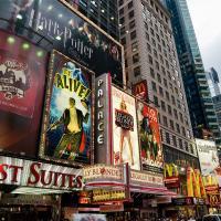 New York 06 by Guy Mancuso