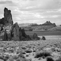 Cathedral Rock by Guy Mancuso