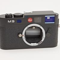 Leica M9 by Guy Mancuso
