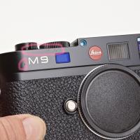Leica M9 by Guy Mancuso