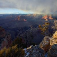 Grand Canyon by Guy Mancuso