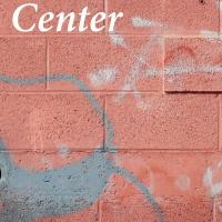 Center by Guy Mancuso in Salton Sea