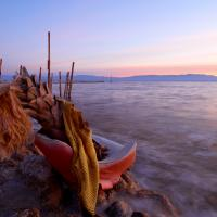 Salton Sea Workshop by Guy Mancuso
