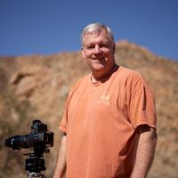 Salton Sea Workshop by Guy Mancuso in Salton Sea