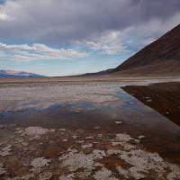 Badwater Death Valley by Guy Mancuso in Guy Mancuso