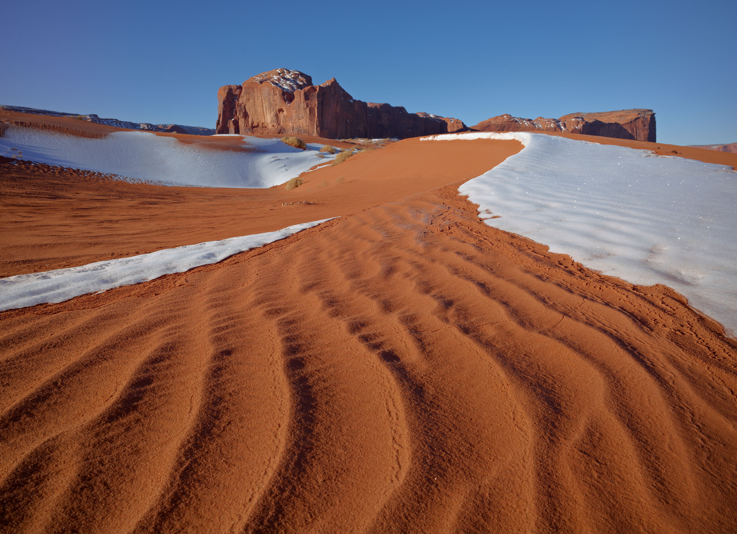 Monument Valley by Guy Mancuso in Guy Mancuso