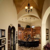 Interiors by Guy Mancuso