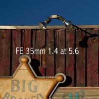 fe 35 by Guy Mancuso