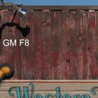 gm f8 by Guy Mancuso