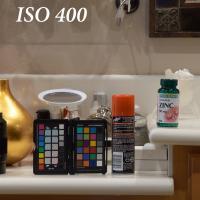 Sony Iso Test by Guy Mancuso
