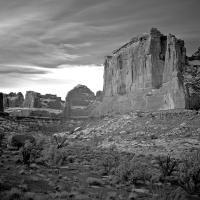 Moab Workshop 2008m by Guy Mancuso