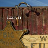 Lox4 by Guy Mancuso in Guy Mancuso