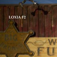 Lox F2 by Guy Mancuso in Guy Mancuso