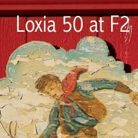 loxia 50 center by Guy Mancuso in Guy Mancuso