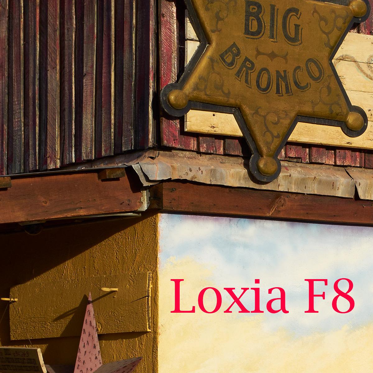 Loxia Crop by Guy Mancuso in Bob Freund
