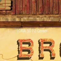 loxia f2 center by Guy Mancuso