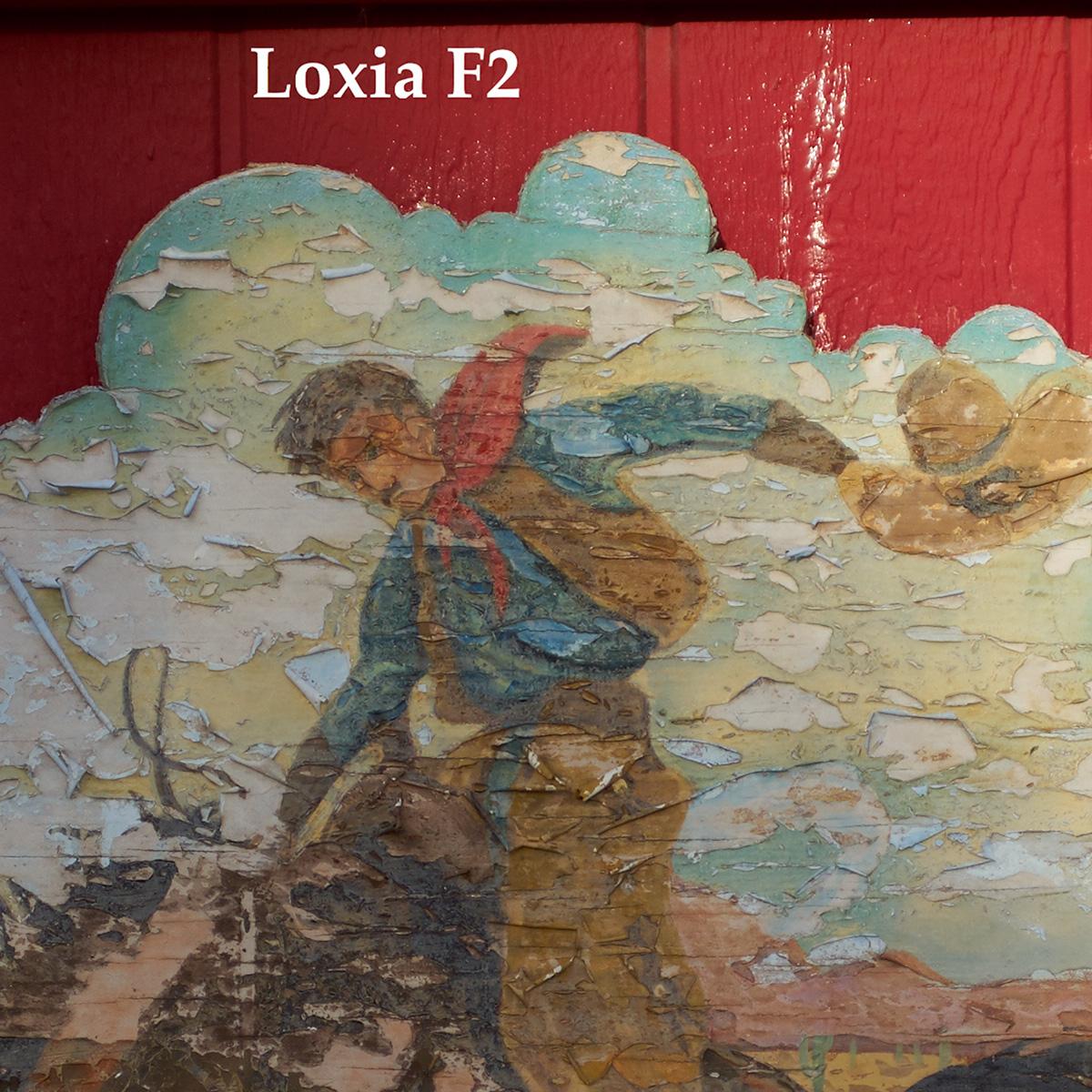 Loxiaf2 by Guy Mancuso in Guy Mancuso