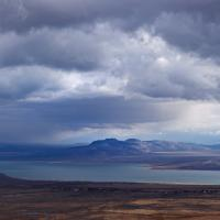 Mono Lake by Guy Mancuso