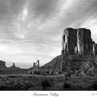 Monument Valley by Guy Mancuso