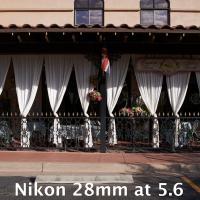 Nikon 28 by Guy Mancuso in Guy Mancuso