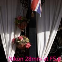 Nikon Center by Guy Mancuso