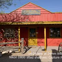 Nikon In Capture Nx by Guy Mancuso in Guy Mancuso