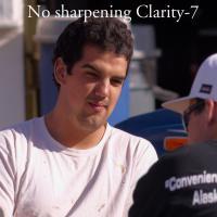 No Sharpening Clarity-7 by Guy Mancuso