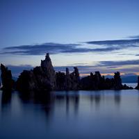 Mono Lake by Guy Mancuso
