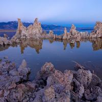 Mono Lake by Guy Mancuso in Guy Mancuso