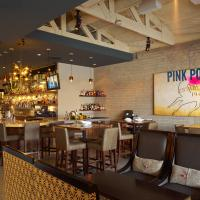 Pp Bar by Guy Mancuso