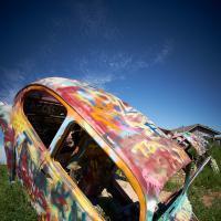 road trip0121 by Guy Mancuso