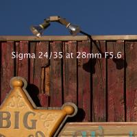 sigma 28 by Guy Mancuso