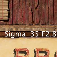 sigma 35 f28 by Guy Mancuso
