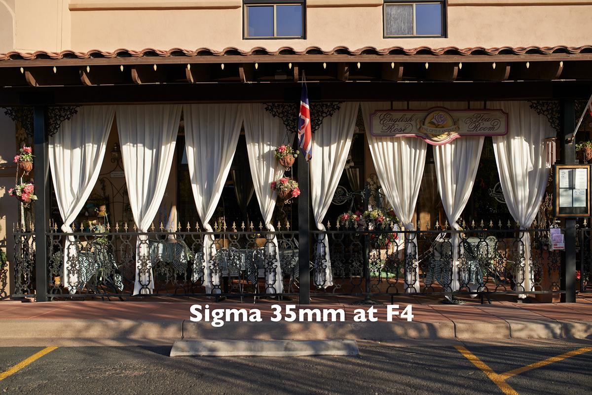 Sigma 35mm by Guy Mancuso in Guy Mancuso