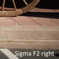 Sigma F2 Right by Guy Mancuso