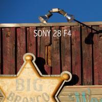 sony 28f4