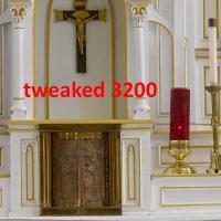Tweaked 3200 by Guy Mancuso in Guy Mancuso