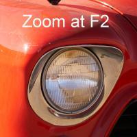 zoom at f2 by Guy Mancuso