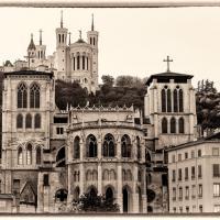 Lyon France D800 by jerome