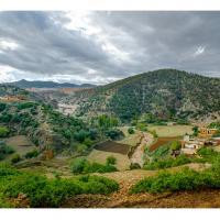Atlas, Maroc, 2012 by jerome